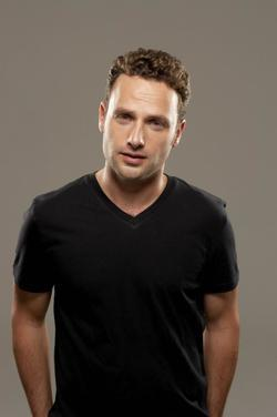 Andrew Lincoln image.