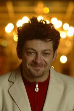 Andy Serkis image.