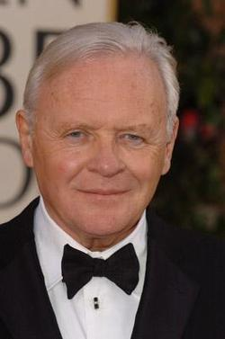 Anthony Hopkins image.