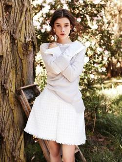 Astrid Berges-Frisbey image.