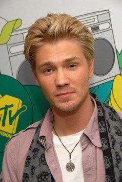 Chad Michael Murray image.