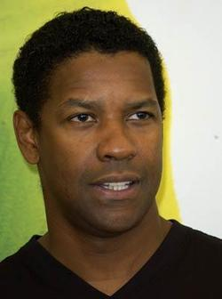 Denzel Washington image.