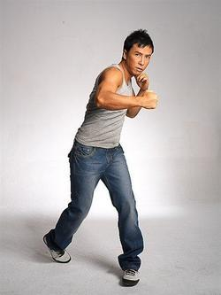 Donnie Yen image.
