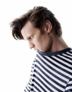 Matt Smith image.