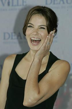 Michelle Monaghan image.