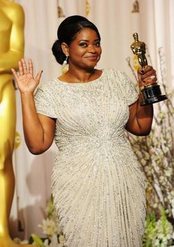Octavia Spencer image.