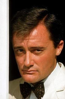 Robert Vaughn image.