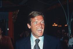 Roger Moore image.