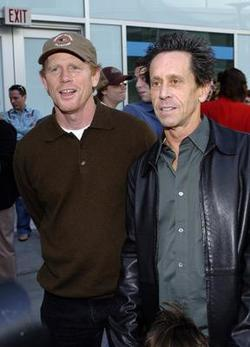 Ron Howard image.
