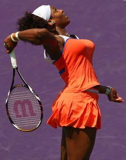 Serena Williams image.