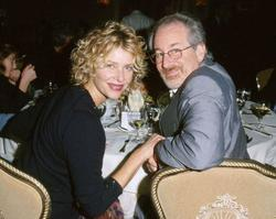 Latest photos of Steven Spielberg, biography.