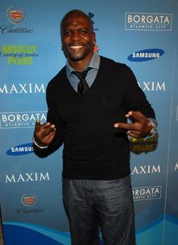 Terry Crews image.
