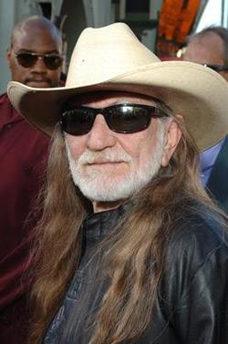 Willie Nelson image.