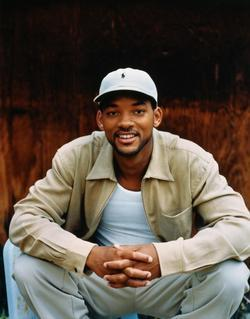 Will Smith image.