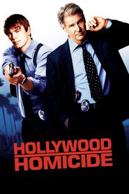 Hollywood Homicide - movie with Bruce Greenwood.