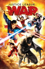 Justice League: War is the best movie in Shemar Moore filmography.