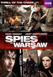 Spies of Warsaw - movie with David Tennant.
