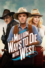 A Million Ways to Die in the West is the best movie in Neil Patrick Harris filmography.