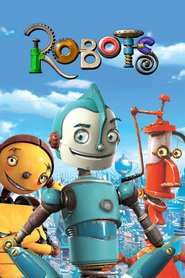 Robots is the best movie in Robin Williams filmography.