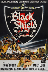 The Black Shield of Falworth is the best movie in Tony Curtis filmography.