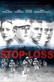 Stop-Loss - movie with Victor Rasuk.