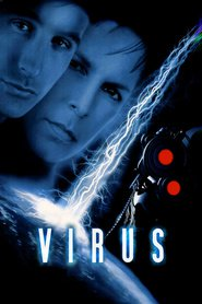 Virus - movie with Cliff Curtis.