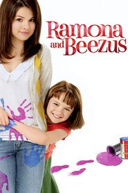 Ramona and Beezus - movie with Ginnifer Goodwin.