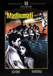 Madhumati is the best movie in Pran filmography.