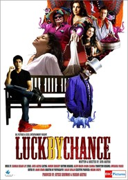 Luck by Chance is the best movie in Juhi Chawla filmography.