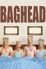 Baghead - movie with Greta Gerwig.