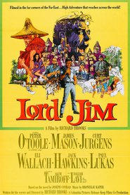 Lord Jim - movie with Jack Hawkins.