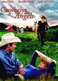 Cowboys and Angels - movie with Radha Mitchell.