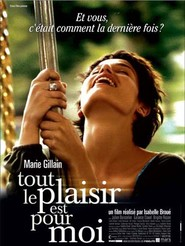 Tout le plaisir est pour moi is the best movie in Marie Gillain filmography.