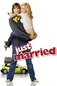 Film Just Married.