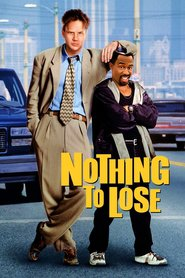 Nothing to Lose - movie with Michael McKean.