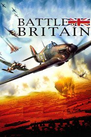 Battle of Britain - movie with Michael Caine.