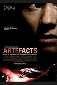 Film Artefacts.