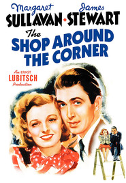 The Shop Around the Corner - movie with Joseph Schildkraut.