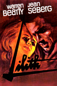 Lilith - movie with Warren Beatty.