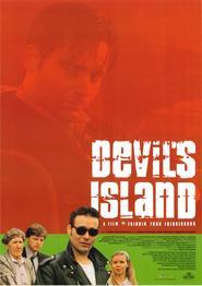 Djoflaeyjan is the best movie in Ingvar Eggert Sigurdsson filmography.