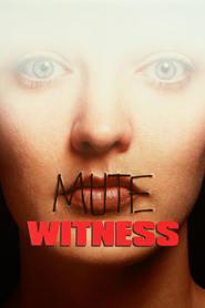 Mute Witness is the best movie in Marina Zudina filmography.