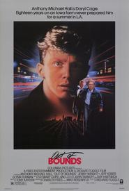 Out of Bounds is the best movie in Anthony Michael Hall filmography.