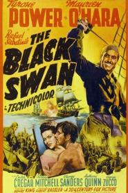 The Black Swan - movie with George Sanders.