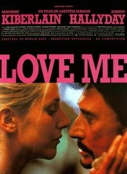 Love me - movie with Aurore Clement.