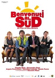 Benvenuti al sud is the best movie in Nando Paone filmography.