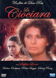 La ciociara - movie with Carla Calo.