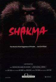 Shakma is the best movie in Roddy McDowall filmography.