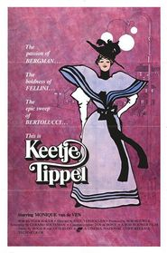 Keetje Tippel - movie with Rutger Hauer.