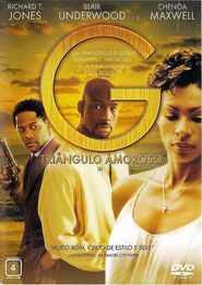 G is the best movie in Richard T. Jones filmography.