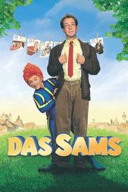 Das Sams is the best movie in Jan Gregor Kremp filmography.